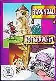 Rapunzel + Rotkäppchen