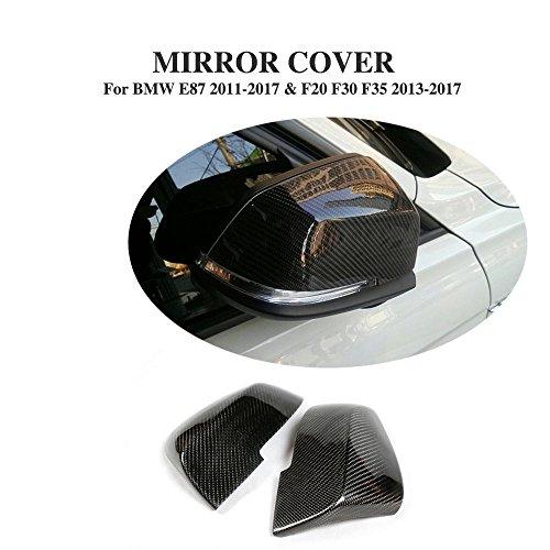 Preisvergleich Produktbild JCSPORTLINE JC-BMEF3014 Mirror Cover für 3 Series F30 320i 335i