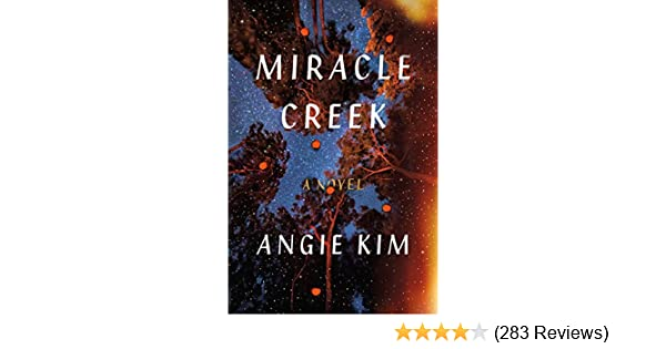 Miracle Creek Buch