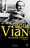 Boris Vian sourire