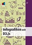 Infografiken mit D3js: Praxiseinstieg in die Datenvisualisierung (mitp Professional)