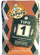 Farina Caputo Tipo 1 - Kg. 1 - Cartone 10 Pezzi