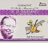 Harmony Soft Instrumental R. D. Burman -...