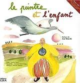 Le peintre et l'enfant (2CD audio)