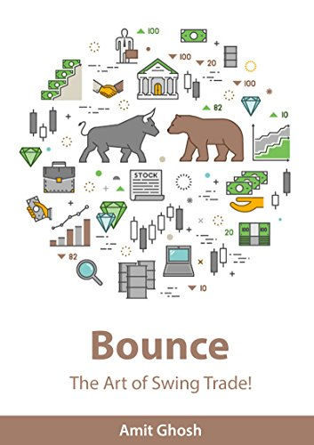 Bounce: The Art of Swing Trade! (English Edition) -