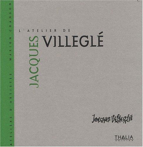 Jacques Villeglé par Marion Chanson