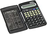 Just Stationery Scientific Calculator with Folding Cover