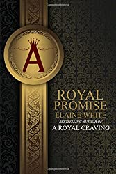 A Royal Promise: Volume 2 (The Royal Series)