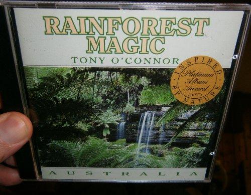 Rainforest Magic [UK Import]