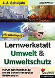 Lernwerkstatt Umwelt & Umweltschutz