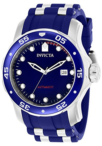 Invicta 23627 Pro Diver Analog Watch For Unisex