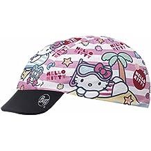 Buff Gorra de Niño Hello Kitty by Gorra Protector UVgorra de Verano Gorra  Protector UV 7fc56adee86