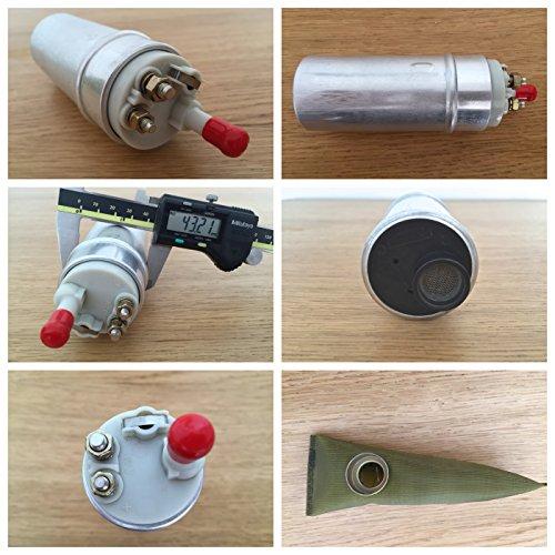sourcing map Injecteur dessence IWP119 pour 96-09 KA 01-08 Fiesta V /à hayon 1.3L