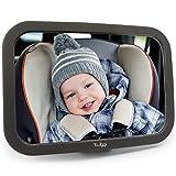Twiggi Baby Spiegel fürs Auto - Autospiegel fürs Baby