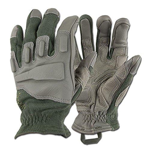 Handschuhe Blackhawk Fury Commando oliv hitzebeständig Größe L