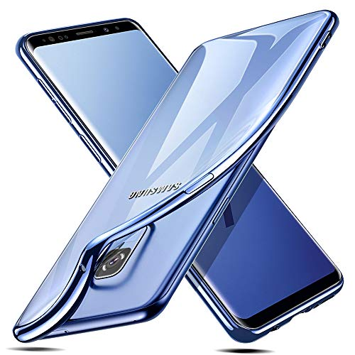 ESR Cover per Samsung Galaxy S9 [Supporta la Ricarica...