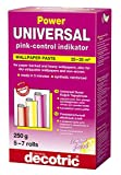 decotric Power Universal Kleber Pink-Control 250 g, 022405026