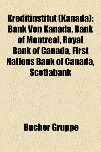kreditinstitut-kanada-bank-von-kanada-bank-of-montreal-royal-bank-of-canada-first-nations-bank-of-ca
