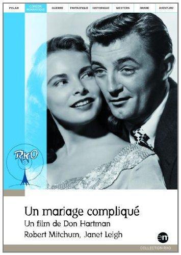Un Mariage compliqué