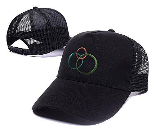 sianda-2-live-ausserhalb-celebrity-golf-turnier-stickerei-baseball-mesh-cap-hat