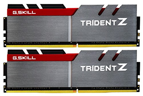 G.Skill 16GB DDR4-3200 memoria 3200 MHz
