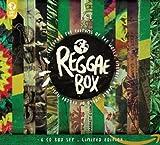 Cofanetto Roots Reggae