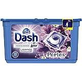 Dash 2en1 81579904 Perle Lessive en Capsule Lavande/Camomille
