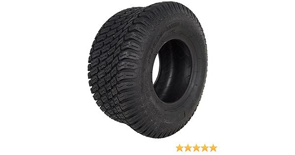 Aufsitzmäher 18X8.50-8 Rasenmäher Reifen BKT LG-306 Garten Traktor