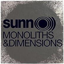 Monoliths and Dimensions [Vinyl LP]