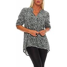 Suchergebnis auf für: italienische blusen