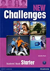 New Challenges Starter Students' Book