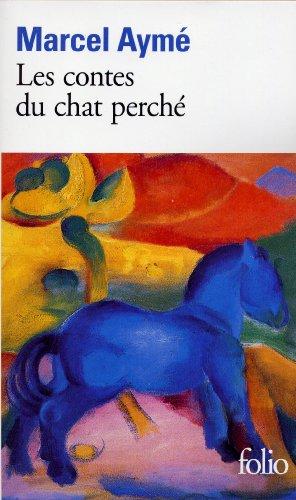 Les contes du chat perché (Folio) por Marcel Aymé