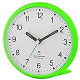 Radiosveglia TFA Dostmann analogico con sweep-movimento TFA 60.1506.04 rumore sveglia da viaggio