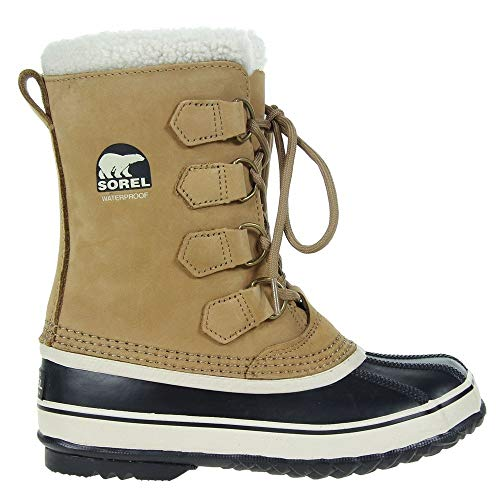Sorel Damen 1964 Pac 2 Boots, braun (buff)/schwarz, Größe: 36 Pac Boots