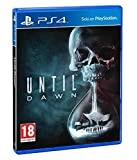 Sony - Sony Ps4 Until Dawn Ps4/spa - 9816539