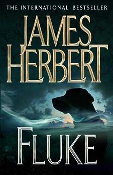 Fluke by [Herbert, James]