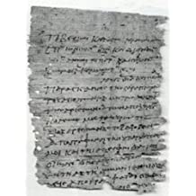 The Oxyrhynchus Papyri: Pt. 44 (Graeco-Roman Memorial)