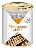 Artisfood Melanzane Grigliate - Latta da 750 gr