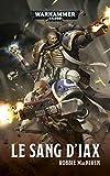Le Sang d'Iax (Warhammer 40,000)