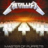 Metallica: Master of Puppets [Shm-CD] (Audio CD)