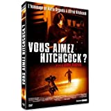 VOUS AIMEZ HITCHCOCK ? (Do you like Hitchcock ?) by dario argento