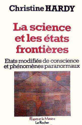 La science et les états frontières