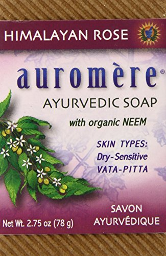 auromere-ayurvedic-soap-himalayan-rose-275-oz-78-g