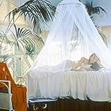 Moskitonetz Himmelbett Fliegengitter Insektenschutz Mückenschutz Mücken Netz
