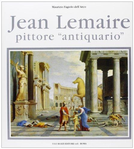 Jean Lemaire, pittore Antiquario