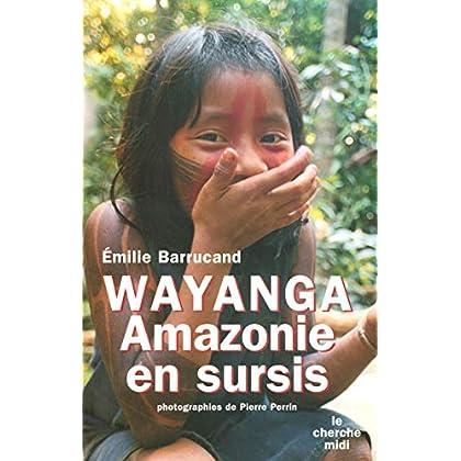 Wayanga