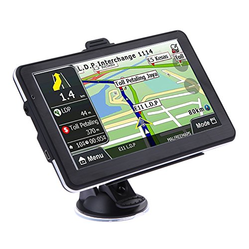 178-cm-HD-auto-camion-GPS-Navigator-800-MHz-FMGBDDR-mappe-Europa