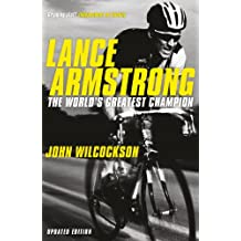 Lance Armstrong (English Edition)