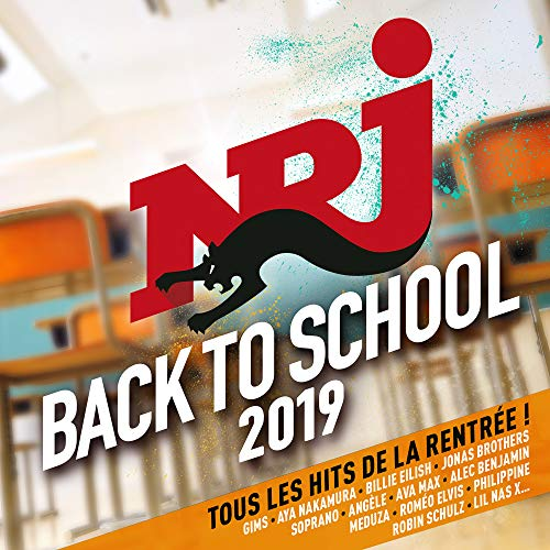 NRJ Back To School 2019 [Explicit]