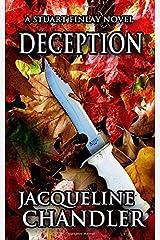 Deception (Stuart Finlay Detective Series, Band 1) Taschenbuch